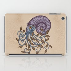 Nautilus iPad Case