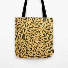 Visual English II Tote Bag