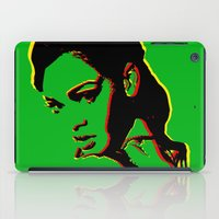RIHANNA III iPad Case
