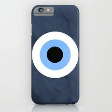 Evil Eye iPhone 6 Slim Case