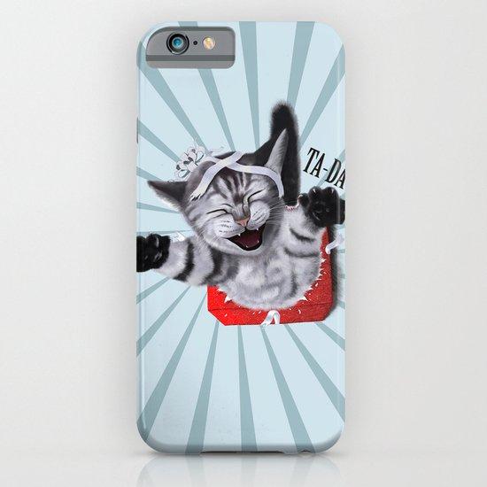 TA-DA! iPhone & iPod Case