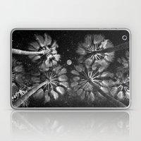 Elevated Paradise ~ Moon Shade Laptop & iPad Skin