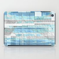 Sky Scraped iPad Case