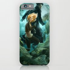 The Pack iPhone 6 Slim Case