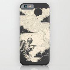 Sky Thrower Slim Case iPhone 6s