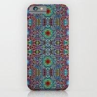 Southwestern Garden 2 iPhone 6 Slim Case