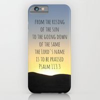 From The Rising Of The S… iPhone 6 Slim Case