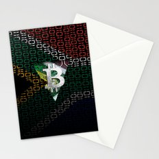 bitcoin South Africa Stationery Cards