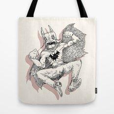 Vigilante  Tote Bag
