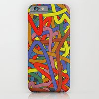 iPhone & iPod Case featuring Gobia Knox by Chillinspire