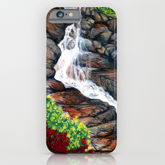 Red River iPhone & iPod Case