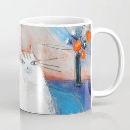 Mug - FRINGED RUG - Terry Runyan