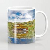 Serenity in Japan Mug