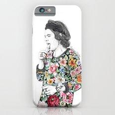 Harry  sketch  iPhone 6 Slim Case