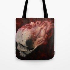 Mortality  Tote Bag