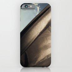 Kitchen Window iPhone 6 Slim Case