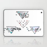 Bassed Dreams Laptop & iPad Skin