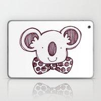 HI I'm a Koala Laptop & iPad Skin