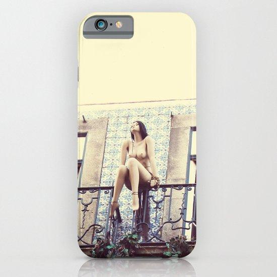 City To City IV iPhone & iPod Case