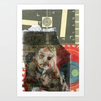 Light Unlimited Art Print