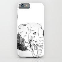 Pack You Trunk  iPhone 6 Slim Case