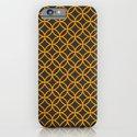 Pattern E iPhone & iPod Case