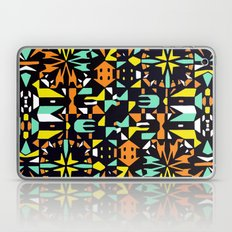 Square 3 color option 1  Laptop & iPad Skin