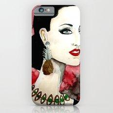 Rossy Slim Case iPhone 6s