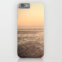 iPhone & iPod Case featuring Beach by Elizabeth Wilson Photography