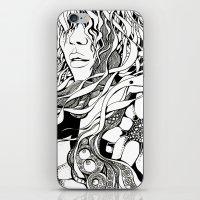Colibri iPhone & iPod Skin