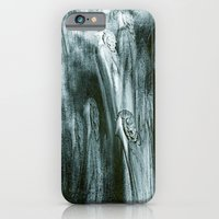 iPhone & iPod Case featuring The listening by GLR67
