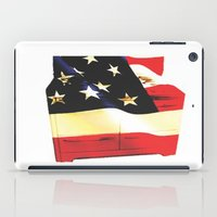 American Homemaker  iPad Case