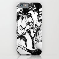 iPhone & iPod Case featuring The Surreal by Brittany Garrett