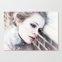 Lovelornity Canvas Print
