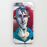 Machucado iPhone 6 Slim Case