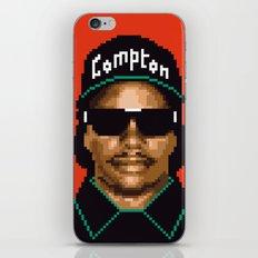 Compton city G iPhone & iPod Skin