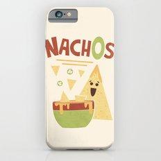 NachOs iPhone 6 Slim Case