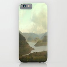 Alpine Ranges - Australia Slim Case iPhone 6s