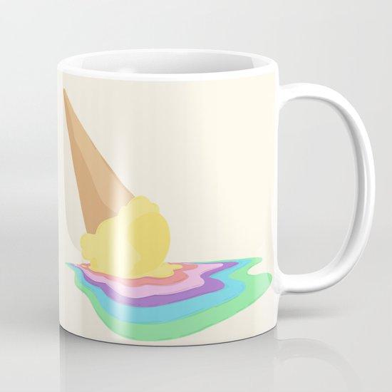 Melted Mug