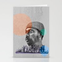Madlib - urban Stationery Cards