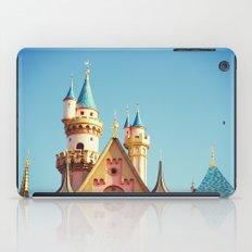 Disneyland iPad Case