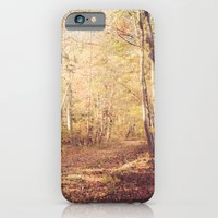 New England Autumn iPhone 6 Slim Case