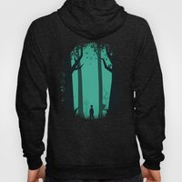 Lost In The Woods Hoody