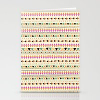 INDIE SUMMER Stationery Cards