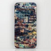 #0413 iPhone & iPod Skin