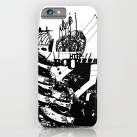 iPhone & iPod Case featuring Thou by The Babybirds