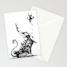 cool sketch 160 Stationery Cards