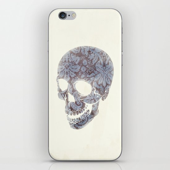 New Skin iPhone & iPod Skin