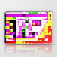 pixel 4 Laptop & iPad Skin