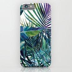 The jungle vol 2 iPhone 6 Slim Case